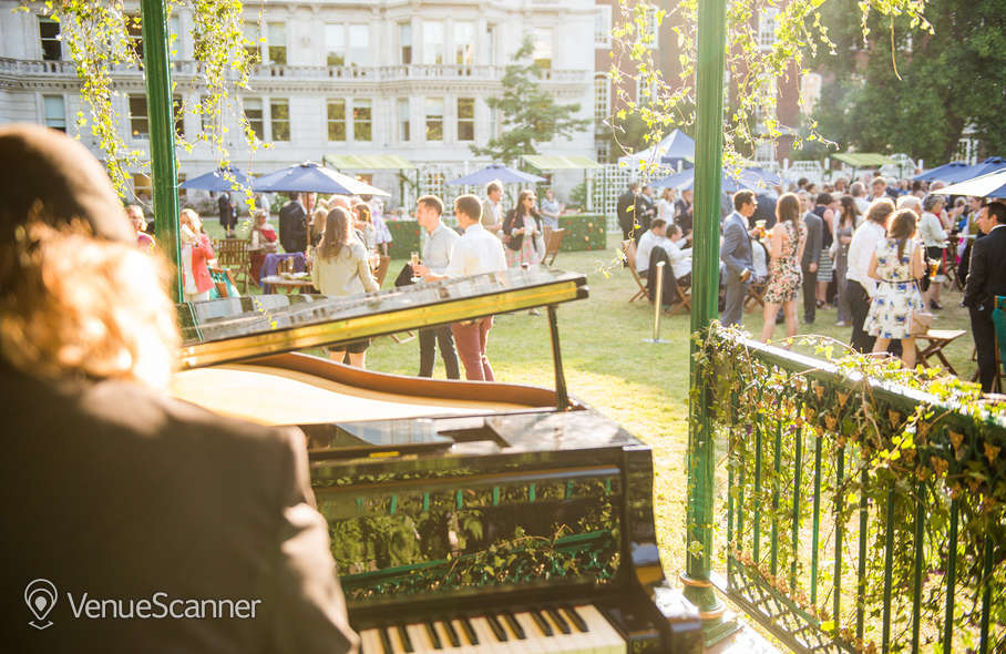 Hire Inner Temple Garden And Marquee Inner Temple Garden & Marquee 2