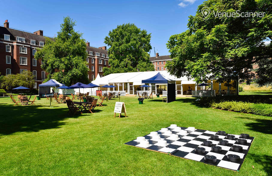 Hire Inner Temple Garden And Marquee Inner Temple Garden & Marquee 11