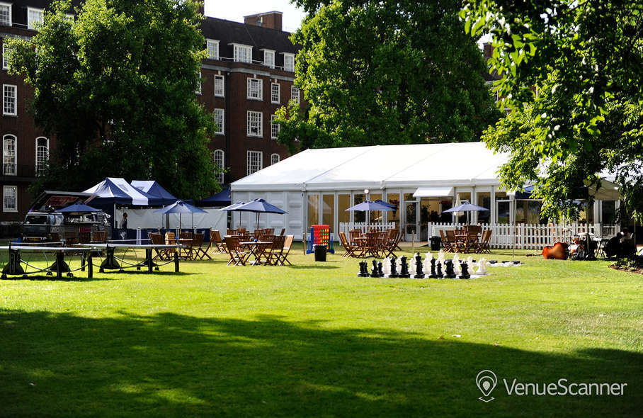 Hire Inner Temple Garden And Marquee Inner Temple Garden & Marquee 9