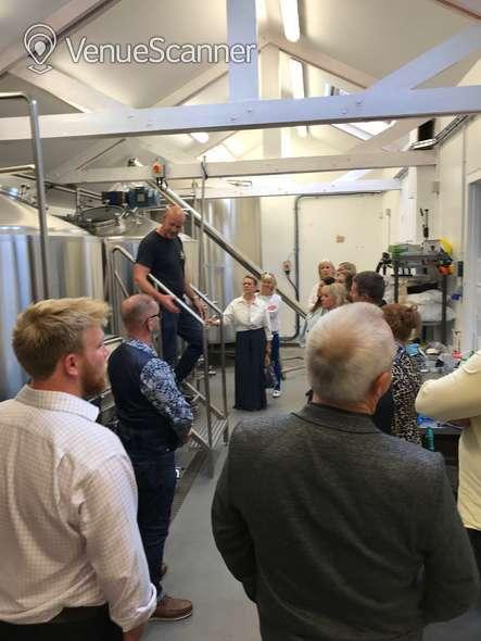 Hire Bellfield Brewery Tap Room & Beer Garden Tap Room - Partial Hire 10