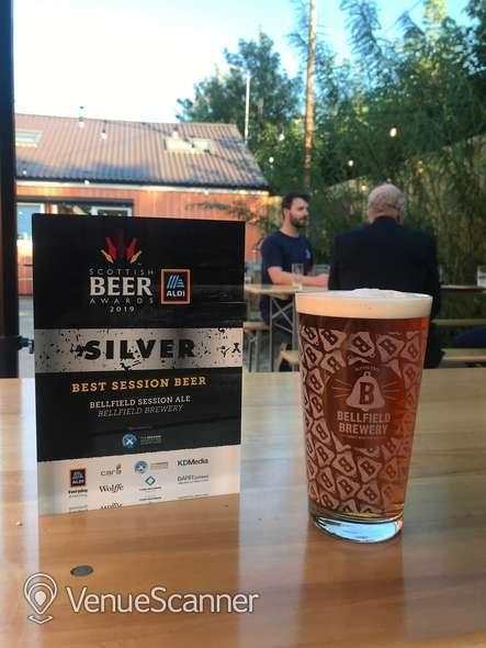Hire Bellfield Brewery Tap Room & Beer Garden Tap Room - Partial Hire 7