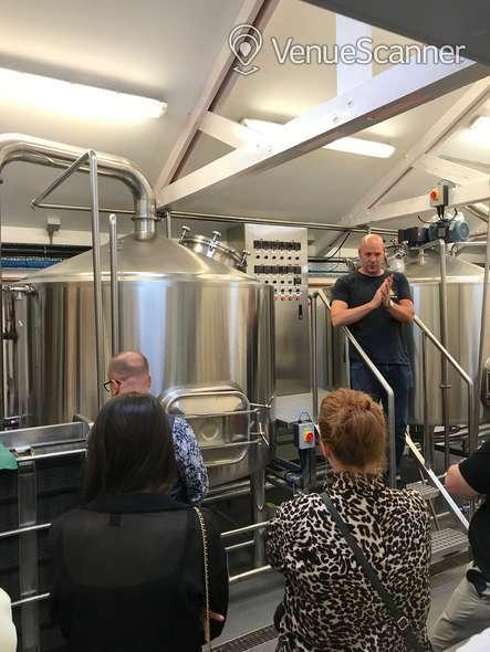 Hire Bellfield Brewery Tap Room & Beer Garden Tap Room - Partial Hire 11