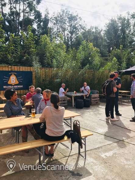 Hire Bellfield Brewery Tap Room & Beer Garden Tap Room - Partial Hire 13
