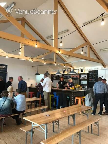 Hire Bellfield Brewery Tap Room & Beer Garden Tap Room - Partial Hire