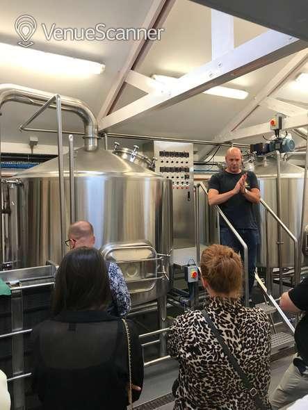 Hire Bellfield Brewery Tap Room & Beer Garden Tap Room - Partial Hire 4