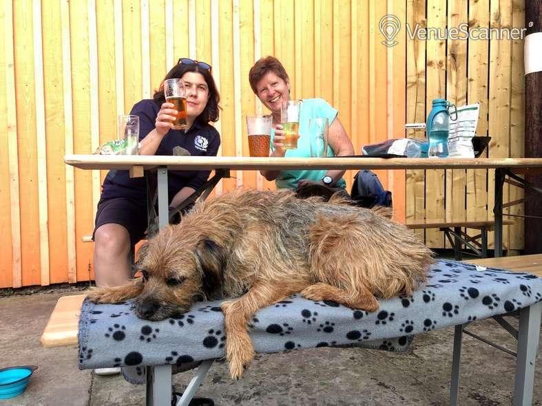 Hire Bellfield Brewery Tap Room & Beer Garden Tap Room - Partial Hire 14