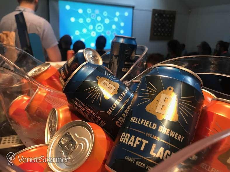 Hire Bellfield Brewery Tap Room & Beer Garden Tap Room - Partial Hire 16
