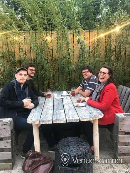 Hire Bellfield Brewery Tap Room & Beer Garden Tap Room - Partial Hire 6