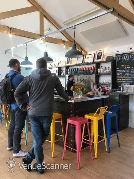 Hire Bellfield Brewery Tap Room & Beer Garden Tap Room - Partial Hire 8