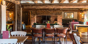 The Red Barn, The Pantry