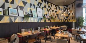 The Refinery New Street Square, Exclusive Hire