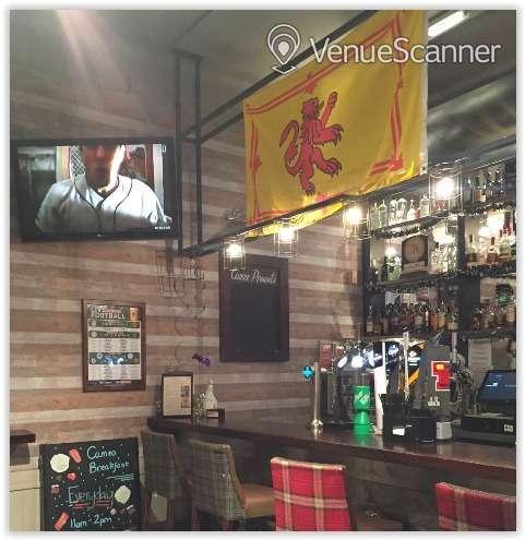 Hire Cameo Edinburgh Function Room