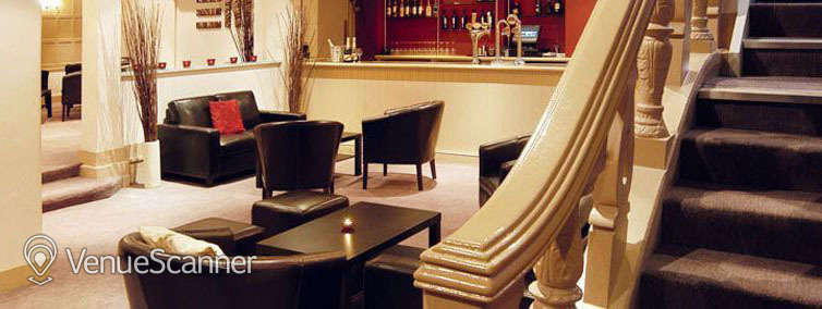 Hire Thistle Bloomsbury Park Hotel The Cellar Bar