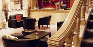 Thistle Bloomsbury Park Hotel, The Cellar Bar