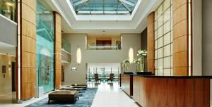 London Marriott Hotel Canary Wharf, The Gallery