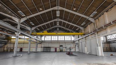 Propyard Main Studio 0
