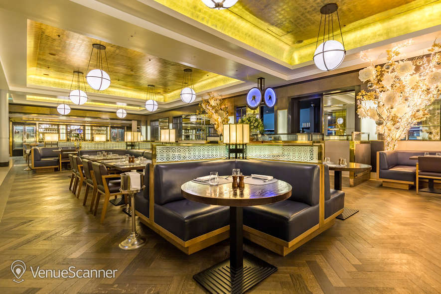 Hire St Pancras By Searcys Brasserie
