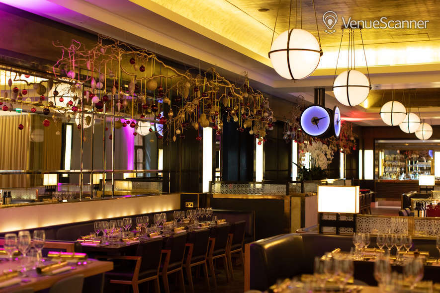 Hire St Pancras Brasserie & Champagne Bar By Searcys Brasserie 3