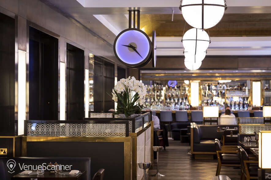 Hire St Pancras Brasserie & Champagne Bar By Searcys The Tasting Room 20