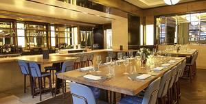 St Pancras Brasserie & Champagne Bar By Searcys, Kitchen Bar
