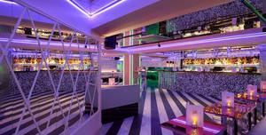 Tonight Josephine Waterloo, Josephine Second Bar