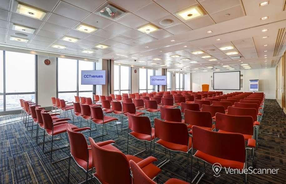 Hire Cct Venues Plus-bank Street, Canary Wharf Room 7