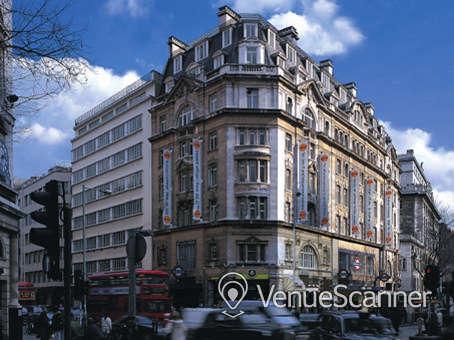 Hire Regus London Holborn Waterloo 2