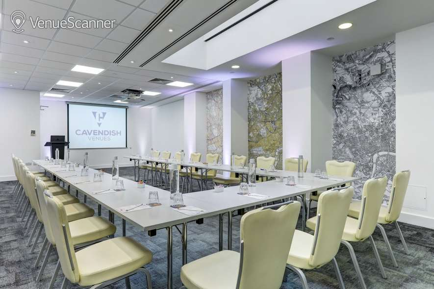 Hire America Square - Cavendish Venues Fleet Suite 2