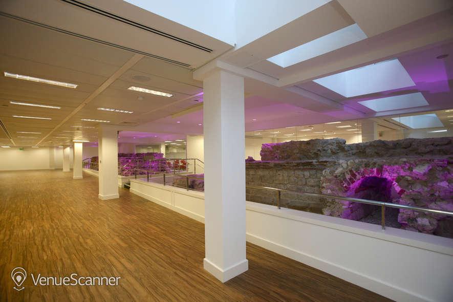 Hire America Square - Cavendish Venues Cornhill Suite 3