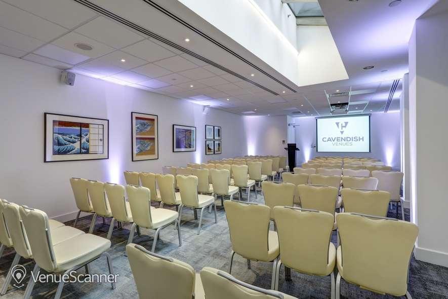 Hire America Square - Cavendish Venues Fleet Suite