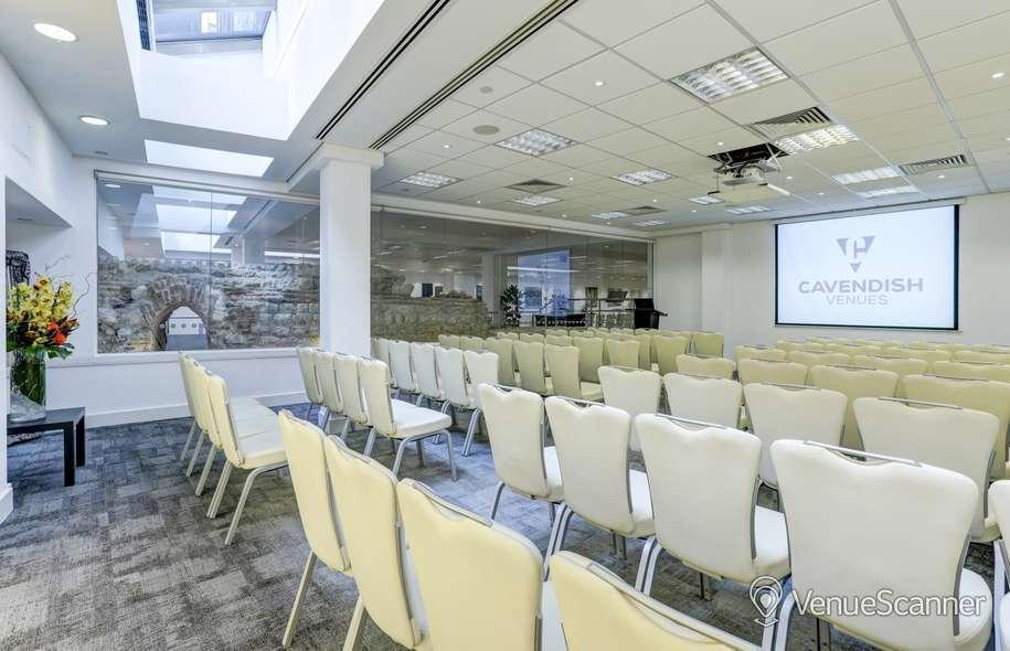 Hire America Square - Cavendish Venues Walbrook Suite 1