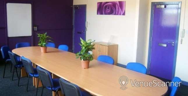 Hire Bizspace Business Park Meeting Room