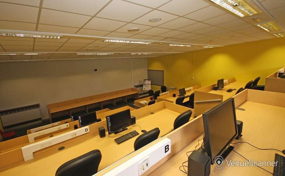 Hire Stranmillis University College Donard 1
