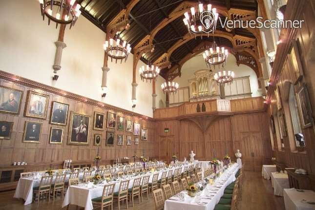 Hire Stranmillis University College Dining Formal