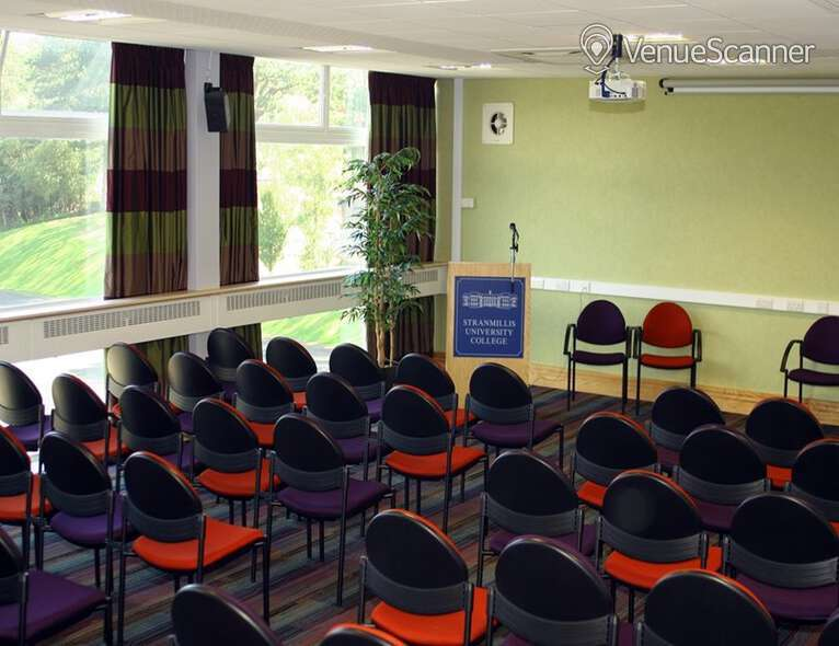 Hire Stranmillis University College Conference Hall