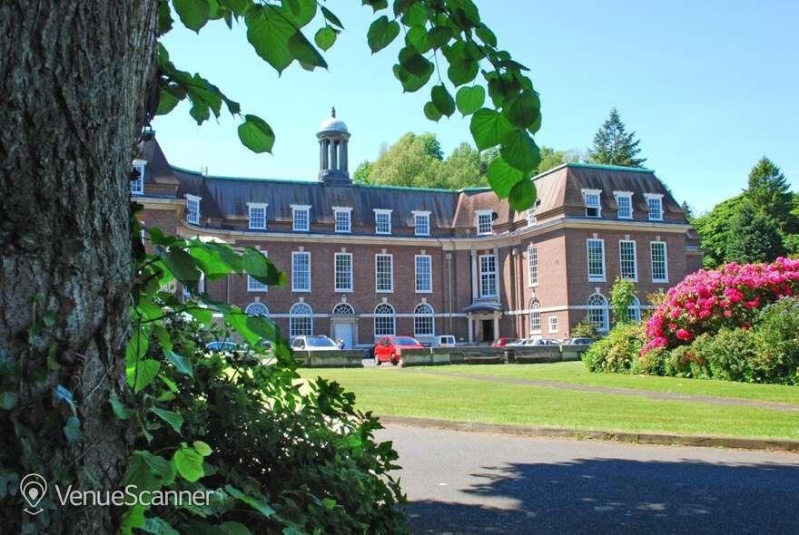Hire Stranmillis University College College Hall 2