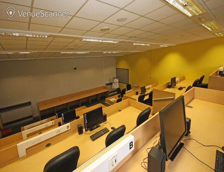 Hire Stranmillis University College Lecture