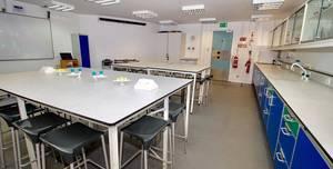 Techniquest, The Lab