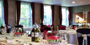 Bournemouth West Cliff Hotel, Wedding Venue