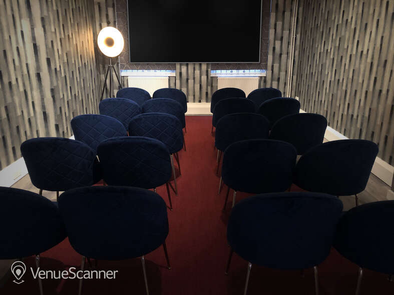 Hire Starstruck Space Meeting Room 6