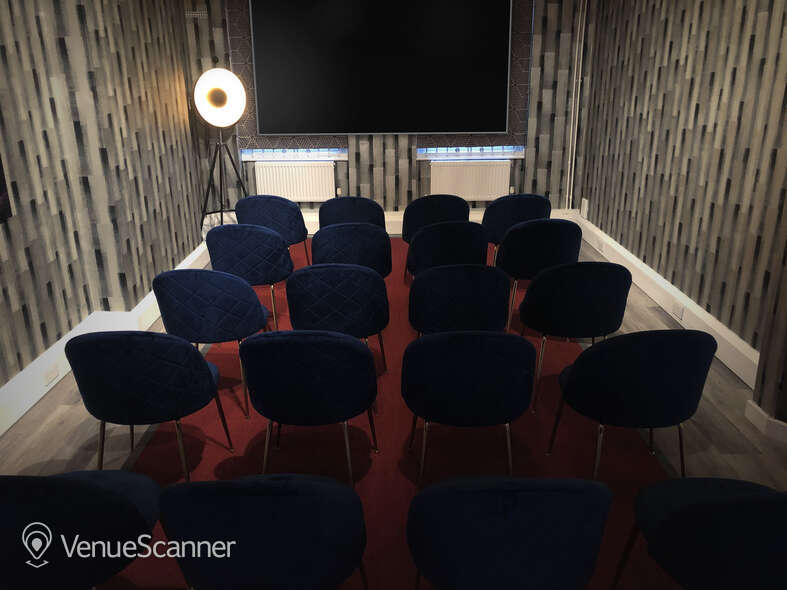 Hire Starstruck Space Meeting Room 7