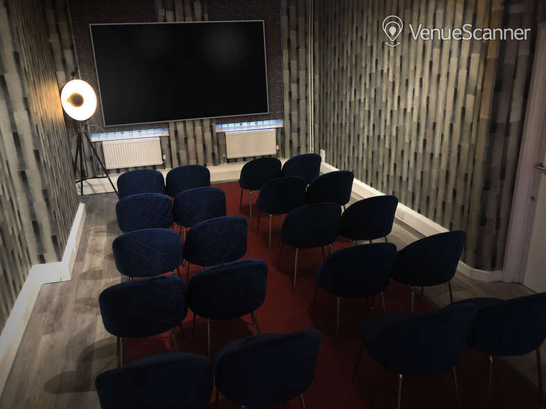 Hire Starstruck Space Meeting Room 8