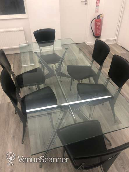 Hire Starstruck Space Flexible Space 2