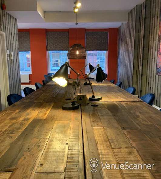 Hire Starstruck Space Meeting Room 3