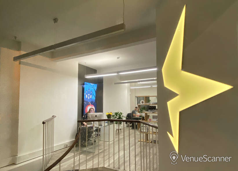 Hire Starstruck Space Flexible Space