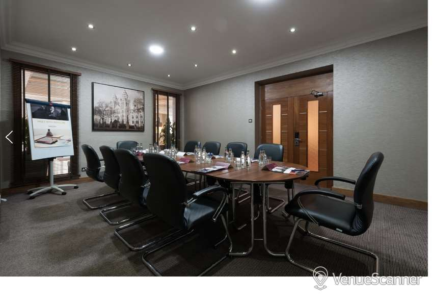 Hire Mercure London Kensington Lexham Suite