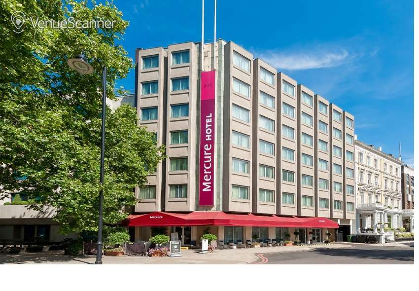 Hire Mercure London Kensington Lexham Suite 2