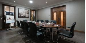 Mercure London Kensington, Lexham Suite
