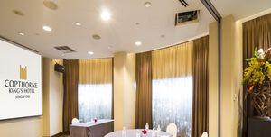 Hire Copthorne Kings Hotel Singapore Kings Room
