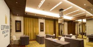 Hire Copthorne Kings Hotel Singapore Duchess Room